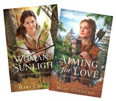 Brides of Hope Mountain Series, Volumes 1 & 2