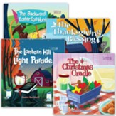 Lantern Hill Farm Holiday Collection - Picture Books