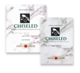 Chiseled DVD and workbook