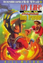 My Life as a Toasted Time Traveler - eBook