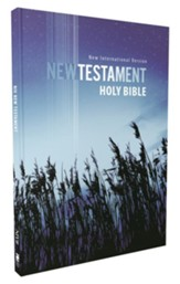 NIV Outreach New Testament, Paperback