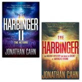 The Harbinger/The Harbinger II, 2 Volumes
