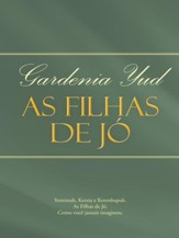 As Filhas De Jo - eBook