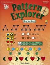 Pattern Explorer Beginning