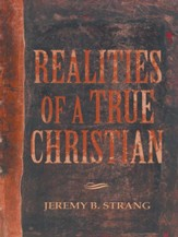 Realities of a True Christian - eBook