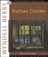 Nathan Coulter: Unabridged Audiobook on CD