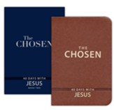 Chosen: 40 Days with Jesus - Books 1 & 2