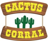 Cactus Corral Combo Kit