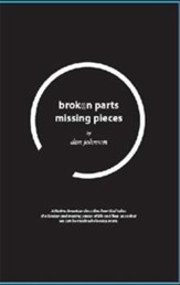 Broken Parts Missing Pieces - eBook