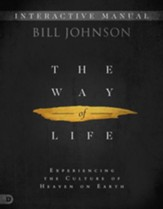 The Way of Life Interactive Manual: Experiencing the Culture of Heaven on Earth