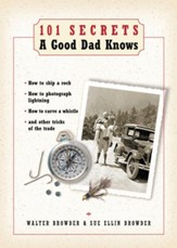 101 Secrets a Good Dad Knows - eBook