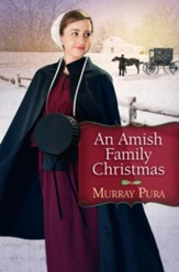 Amish Family Christmas, An - eBook