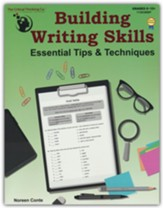 Building Writing Skills Essential  Tips and Techniques (2-10)
