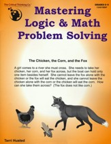 Mastering Logic & Math Problem Solving