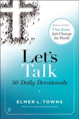 Let's Talk: 50 Daily Devotions
