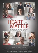 The Heart of the Matter [Streaming Video Rental]