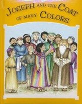 Joseph and the Coat of Many Colors  - Slightly Imperfect