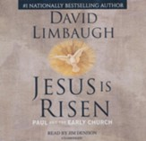 Jesus Is Risen: Paul and the Early Church - unabridged audiobook on CD