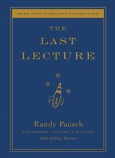 The Last Lecture - eBook