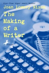 The Making of a Writer - eBook