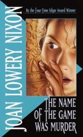 The Name of the Game Was Murder - eBook
