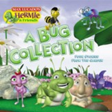 A Bug Collection: Four Stories from the Garden - eBook