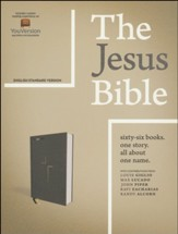 The Jesus Bible: ESV