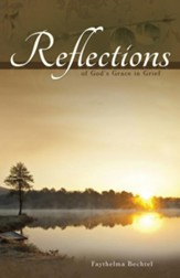 Reflections of God's Grace in Grief - eBook