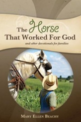 The Horse that Worked for God - eBook