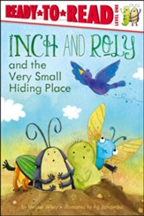Inch and Roly and the Very Small Hiding Place, Paperback