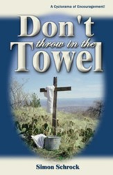 Don't Throw in the Towel - eBook