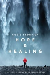 God's Story of Hope and Healing, Pack of 10