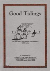 Good Tidings / New edition - eBook