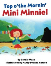 Top o' the Mornin' Mini Minnie - eBook