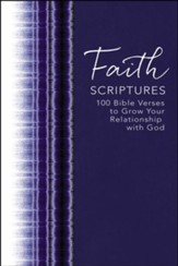 Draw Near to God: 100 Bible Verses to Deepen Your Faith