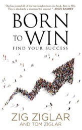 Born to Win: Find Your Success Code - eBook