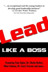 Lead Like a Boss - eBook