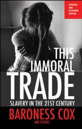 The Immoral Trade (new edition) - eBook