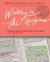 Writing in the Margins: Connecting with God on the Pages of Your Bible - eBook