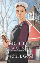 Big City Amish