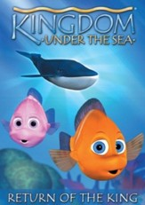 Kingdom Under The Sea: Return of the  King [Streaming Video Rental]