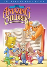 The Amazing Children [Streaming Video Purchase]