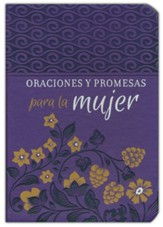 Oraciones y Promesas para la mujer  (Prayers & Promises for Women)