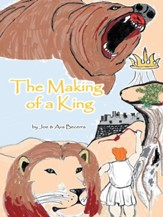The Making Of A King: A story of David as he grows to be the King of a nation - eBook