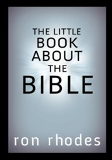 Little Book About the Bible, The - eBook