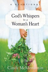 God's Whispers to a Woman's Heart: A Devotional - eBook