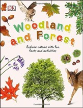 Nature Explorers: Woodland and Forests