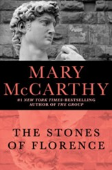 The Stones of Florence - eBook
