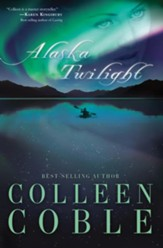 Alaska Twilight - eBook