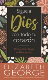 Sigue a Dios con todo tu corazon - Bolsillo (Following God with All your Heart, Pocket Edition)